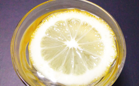 NPO法人ローカル・パイン・トーキョー マルシェ 広島県 美味しい 自然農法 レモン 白湯